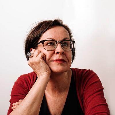 Jacqueline Schot - Foto gemaakt door: Sjanne van Laar