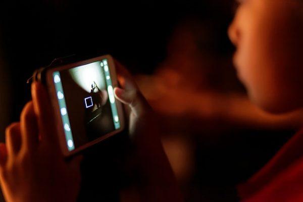 De gevolgen van beeldschermgebruik bij kinderen