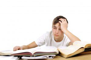examenstress