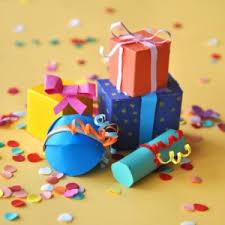 kinderen en cadeaus in de decembermaand